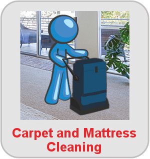 Carpet and Mattress Cleaning
