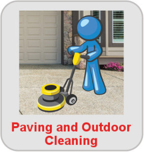 Pavecleen - Paving and Outdoor Cleaning