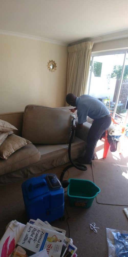 Mattress And Upholstery Cleaning Specialists Qclean