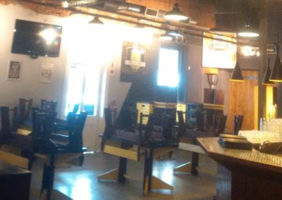 Restaurant Cleaning - Beerhouse