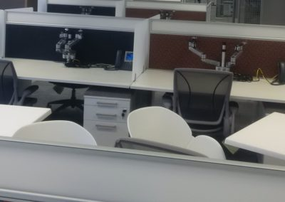Cleaned Workspaces Thomson Reuters