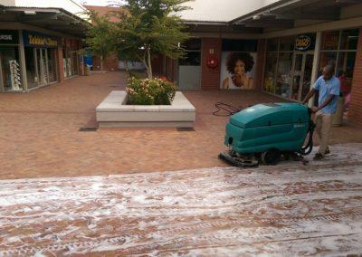 Pavecleen - Piquetberg Mall
