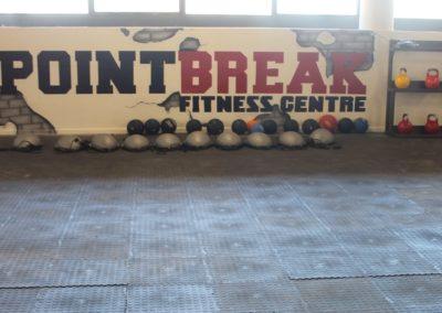 Point Break Fitness Centre