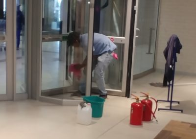 Standard Bank Constantia - Business Cleaning