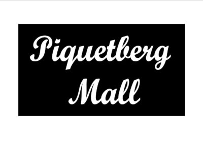 Piquetberg Mall Cleaning