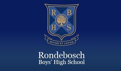 Rondebosch Boys High